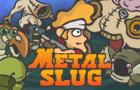 A little bit of Metal Slug