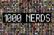 1000 Nerds