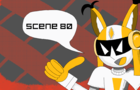 Bubsy Collab - Scene 80
