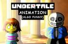 Undertale parody 5 years late