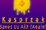 Kasprzak Saves Us All! (Again)   Ludum Dare 49