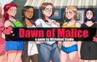 Dawn of Malice 0.07B