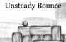 Unsteady Bounce