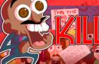 Steve Harvey - KILL (Animated)