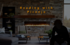 Piconjo Reads - m0by d1ck ch4