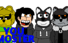 You moster/ lntro the characters