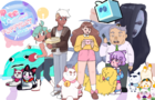 Bee and Puppycat Reanimated