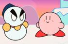 Kirby's Hungry