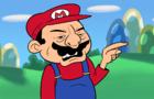 Joe Pesci is Mario!