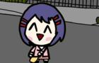 Kyuriayagi キュリアヤギ Halloween 2021