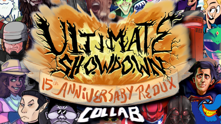 The Ultimate Showdown 15th Anniversary Redux Collab