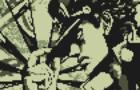 Jojo's Bizarre Adventure Gameboy