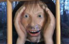 Watch ankah from her window 3D