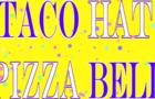 Taco Hut Pizza Bell