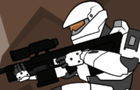 Real Halo Rage Animated!