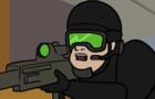 Real CoD Rage Animated!