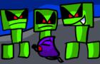 CreeperKid Adventures Episode 1 - Duplicated