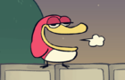 BIRD AND BEANS