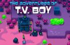 T.V. Boy