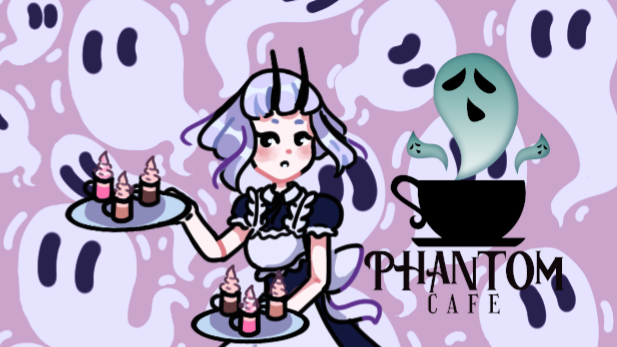 Phantom Cafe