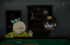 vinesauce animated- ghosts joel