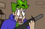 Real Fortnite Rage Animated!