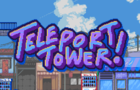 Teleport Tower