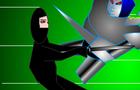 Ninja Samarai Issue #2