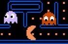 Pac-Man: Power Pills