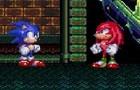 Sonic Drug Deal
