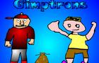 Gimptrons