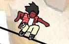Agressive Inline Skating