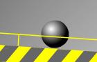 Balance Ball game