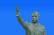 Saddam Statue Smashfest