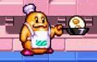Kirby Supa Short #3