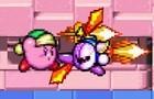 Kirby vs. Metaknight
