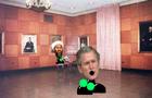 Bush Blair and Aznar