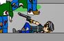 Resident Evil 2k3