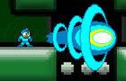 Megaman Next - The Game